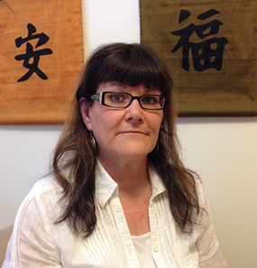 Maureen Britton ~ Reiki Master/Teacher, Intuitive Healer, Angel Card Reader - Regina, Saskatchewan