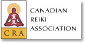 Canadian Reiki Association   Maureen Britton